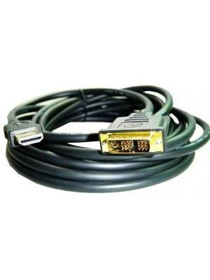 Кабель Gembird CC-HDMI-DVI-15