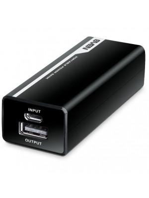 Внешний аккумулятор для заряда портативных устройств Sven MP-2214 black