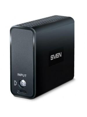 Внешний аккумулятор для заряда портативных устройств Sven MP-4416 black