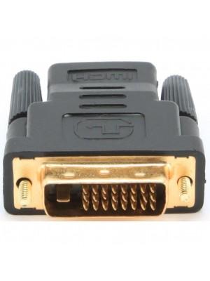 Адаптер Gembird A-HDMI-DVI-2