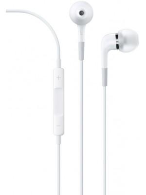 Наушники/телефонная гарнитура Apple In-Ear Headphones