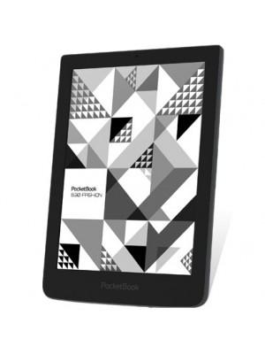 Электронная книга с подсветкой Pocketbook Sense with KENZO cover