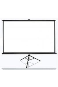 "Проекционный экран Elite Screens 71""(1:1) 127x127cm, White"