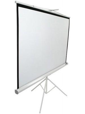 """Проекционный экран Elite Screens 85""""(1:1) 152,4x152"""