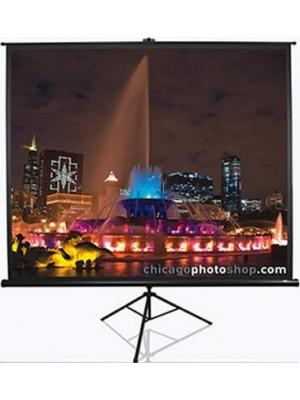 """Проекционный экран Elite Screens 85""""(1:1) 152,4x152,4cm"""