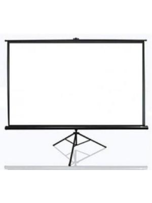 """Проекционный экран Elite Screens 99""""(1:1) 177,8x177см"""