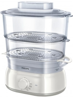 Пароварка Philips HD9115