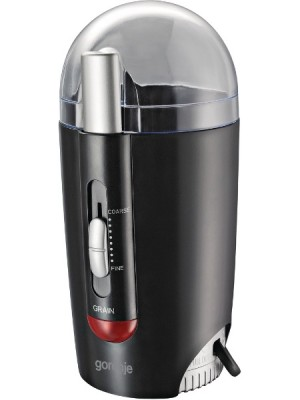 Кофемолка электрическая Gorenje SMK 150 Black