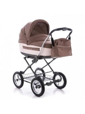 Классическая коляска 2 в 1 Roan Marita Lux 04-SK