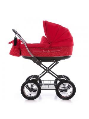 Классическая коляска 2 в 1 Roan Marita Lux S-172