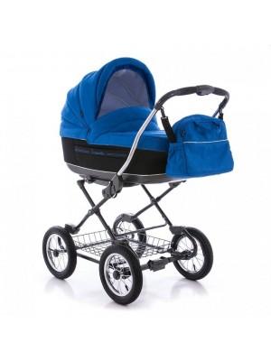 Классическая коляска 2 в 1 Roan Marita Lux S-134