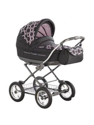 Классическая коляска 2 в 1 Roan Marita 555