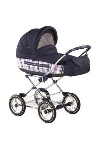 Классическая коляска 2 в 1 Roan Marita Lux S-140