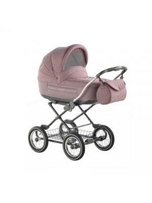 Классическая коляска 2 в 1 Roan Marita Lux S-131