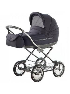 Классическая коляска 2 в 1 Roan Marita Lux S-129