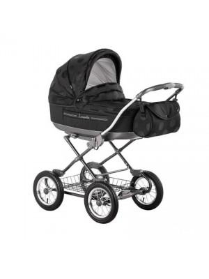 Классическая коляска 2 в 1 Roan Marita Lux S-111
