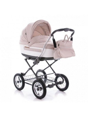 Классическая коляска 2 в 1 Roan Marita Lux C-SK