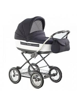 Классическая коляска 2 в 1 Roan Marita Lux 20-SK