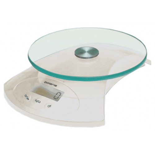 Весы кухонные электронные Polaris PKS 0512DG