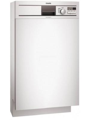 Посудомоечная машина AEG F 55400 IMOP