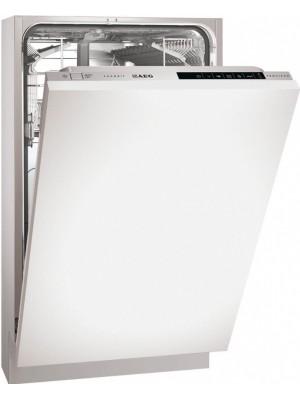 Посудомоечная машина AEG F 88400 VI0P
