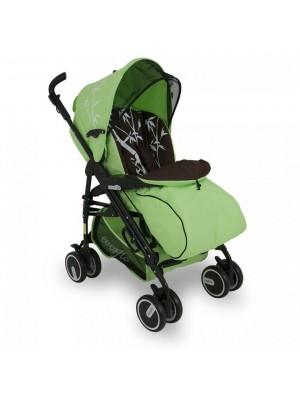 Универсальная коляска Everflo PP-04 DC Зеленый