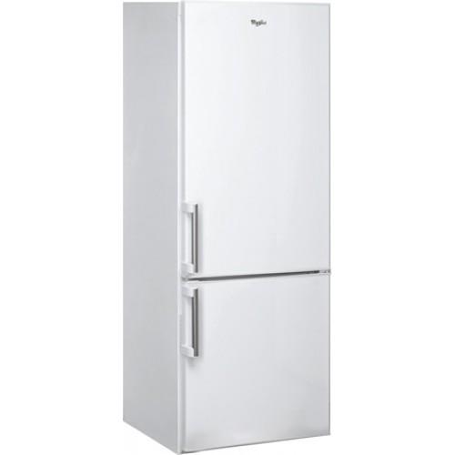Холодильник с морозильной камерой Whirlpool WBE 2614 W