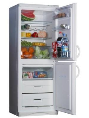 Холодильник с морозильной камерой Snaige RF300-1801 AA