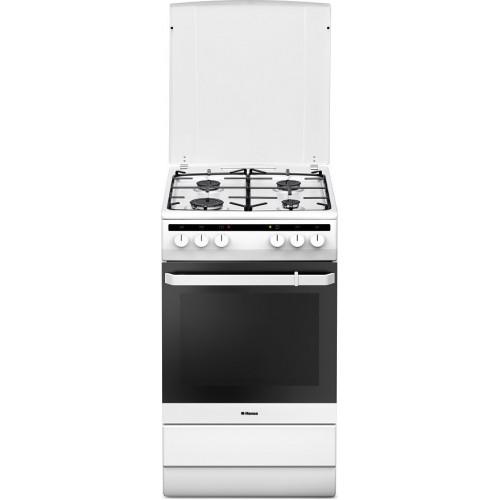 Кухонная плита Hansa FCMW58000