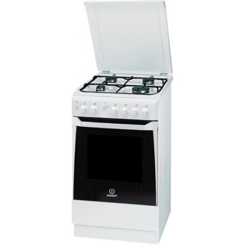Кухонная плита Indesit KN 1G21 (W)