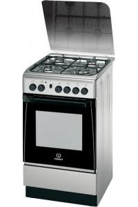 Кухонная плита Indesit KN1G21S(X)/UA