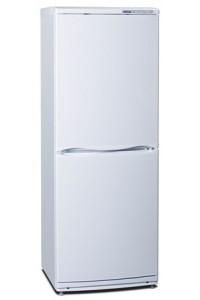 Холодильник с морозильной камерой Atlant XM-4010-022