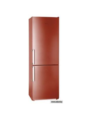 Холодильник с морозильной камерой Atlant XM-4012-130