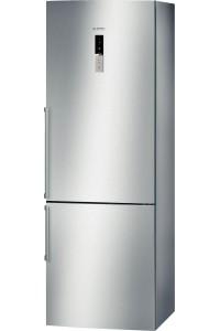 Холодильник с морозильной камерой Bosch KGN 49AI22