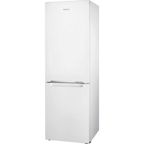 Холодильник с морозильной камерой Samsung RB31FSRNDWW/WT