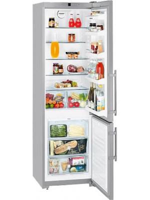 Холодильник с морозильной камерой Liebherr CNsl 4003