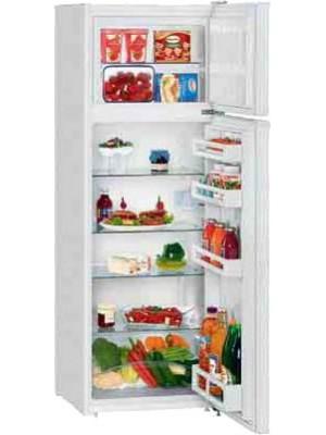 Холодильник с морозильной камерой Liebherr CTP 2921