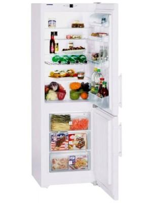 Холодильник с морозильной камерой Liebherr CU 3503