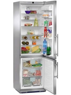 Холодильник с морозильной камерой Liebherr CNes 4056