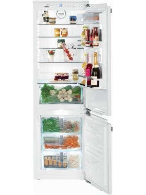 Холодильник с морозильной камерой Liebherr ICN 3356