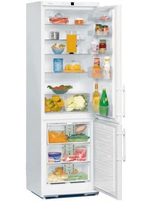 Холодильник с морозильной камерой Liebherr CN 4003