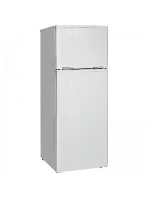Холодильник с морозильной камерой Delfa DTF-140