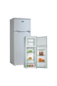 Холодильник с морозильной камерой Liberty MRF-220