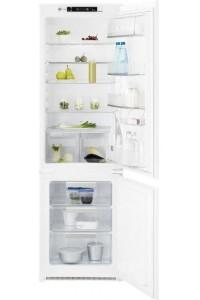 Холодильник с морозильной камерой Electrolux ENN 12803 CW