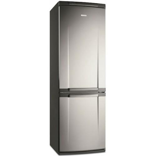 Холодильник с морозильной камерой Electrolux ERA 36633 X