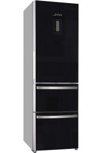 Холодильник с морозильной камерой Kaiser KK 65205 S