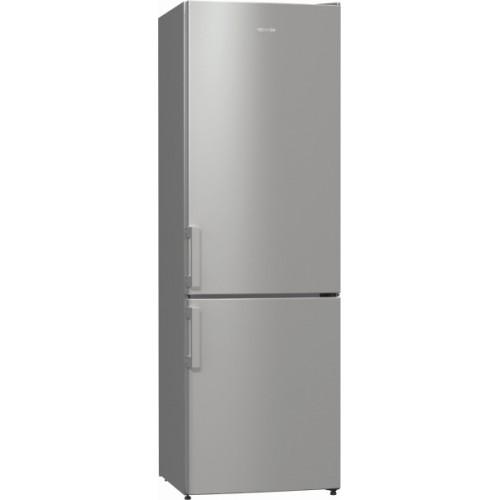 Холодильник с морозильной камерой Gorenje NRK 6191 CX