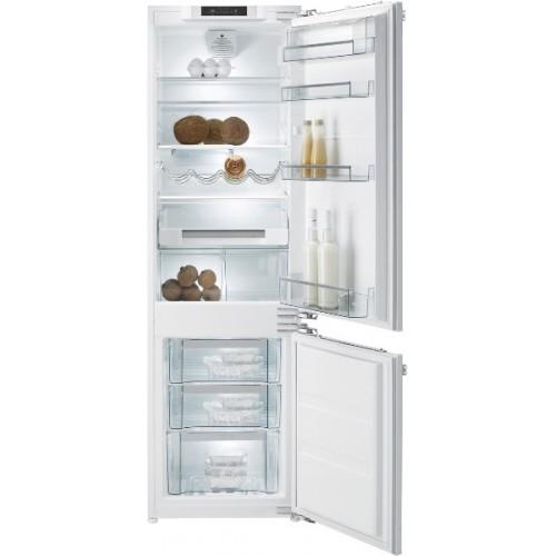 Холодильник с морозильной камерой Gorenje NRKI 5181 LW