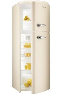 Холодильник с морозильной камерой Gorenje RF 60309 OC