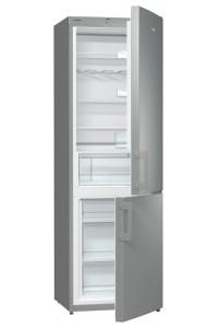 Холодильник с морозильной камерой Gorenje RK 61191 AX